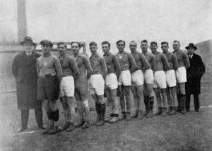 Mannschaftskader 1932/33
